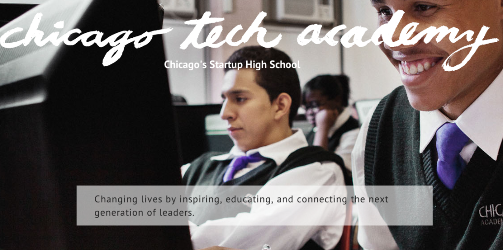 Chicago Tech Academy