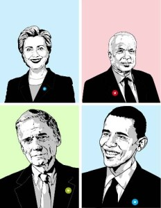 diversity and politics