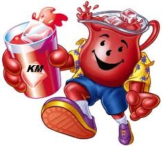 Drinking the KM-Kool_Aid