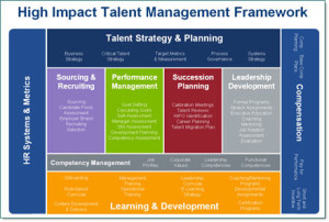 High Impact Talent Management